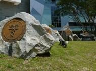Our Heritage, NUS Alumni House