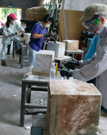 stone masterclass carving 02